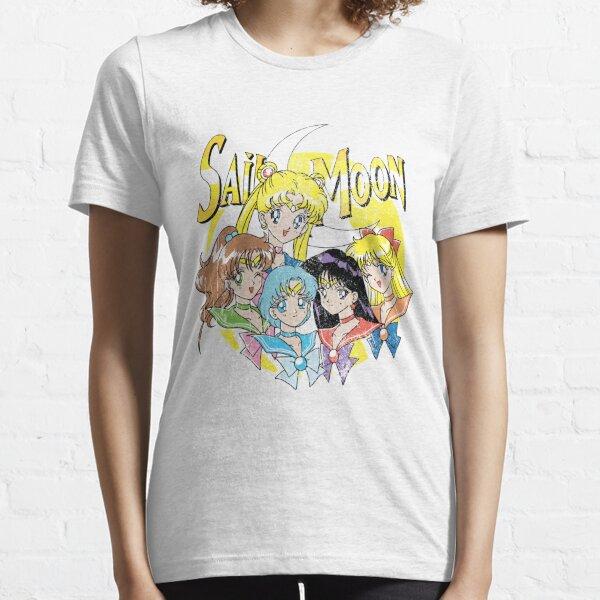 Guerrier de la lune T-shirt essentiel