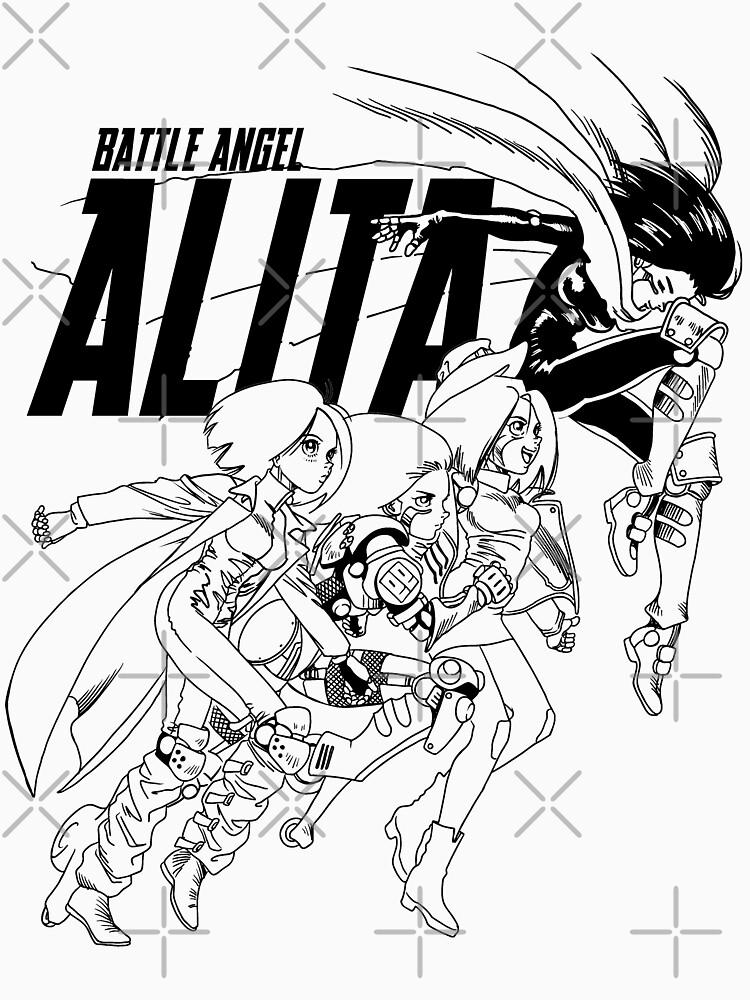 Angel warrior by Coolkid83