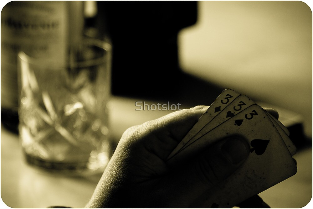 Winning Hand by Shotslot