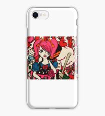 Candy Doll iPhone Case/Skin
