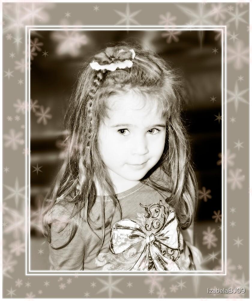.....girl..... by IzabelaBJ09