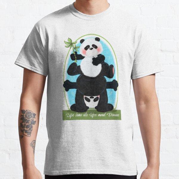 Panda Bear Affair Classic T-Shirt