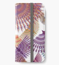 Firebird in Colours iPhone Wallet/Case/Skin