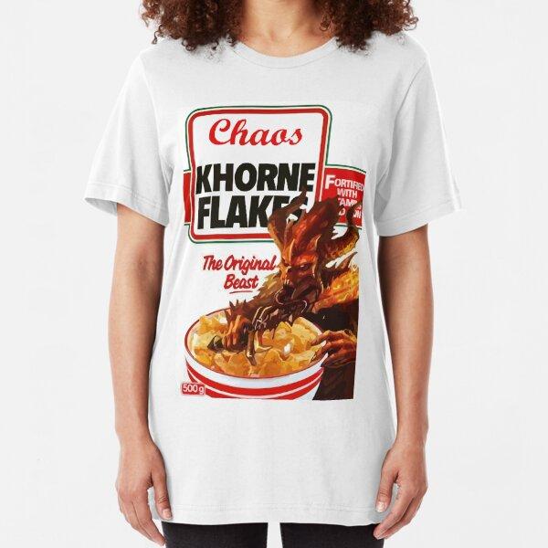 Khorne flex Slim Fit T-Shirt