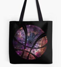 Strange window Tote Bag