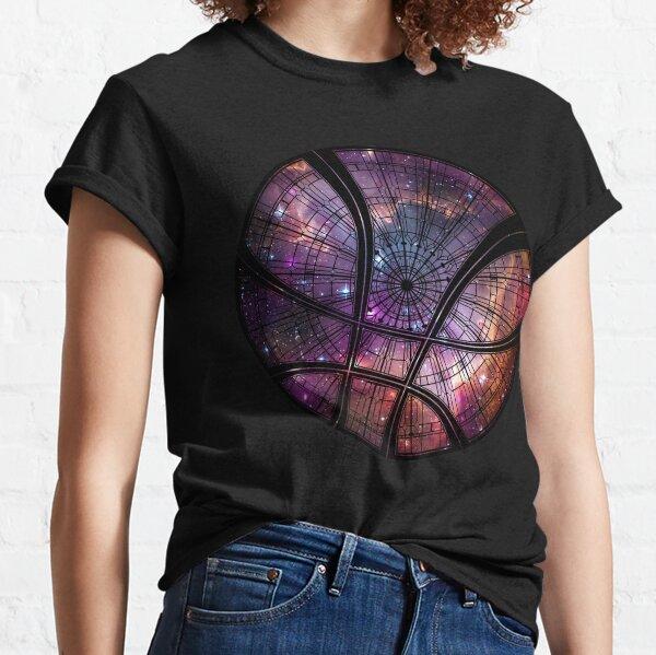 Strange window Classic T-Shirt