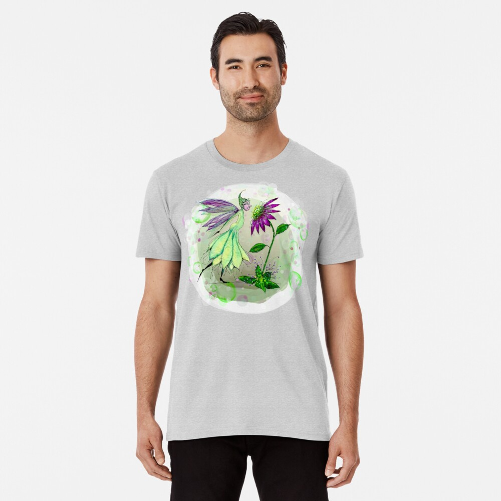We Have So Much in Common - Fairie and Daisy Premium T-Shirt