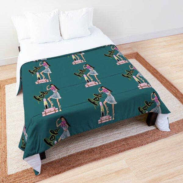 hola Comforter