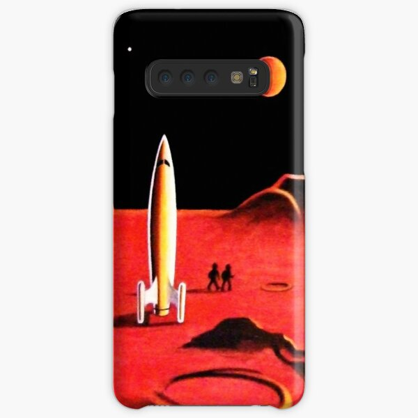 CITY ON MARS Samsung Galaxy Snap Case