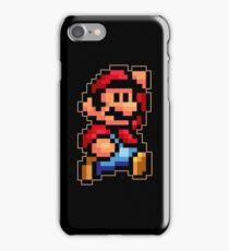 Super mario! iPhone Case/Skin