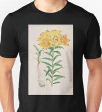 A Monograph of the Genus Lilium Henry John Elwes Illustrations W H Fitch 1880 0077 T-Shirt