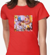 Funky Easter T-Shirt