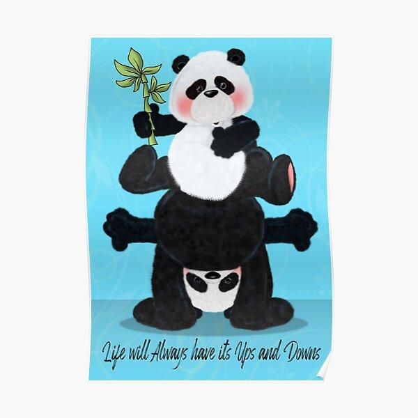 Panda Bear Affair Poster