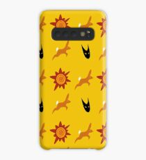 Chasing Life and Death Case/Skin for Samsung Galaxy