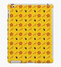 Chasing Life and Death iPad Case/Skin