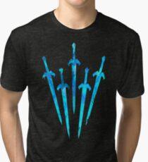 Summoned Swords Tri-blend T-Shirt