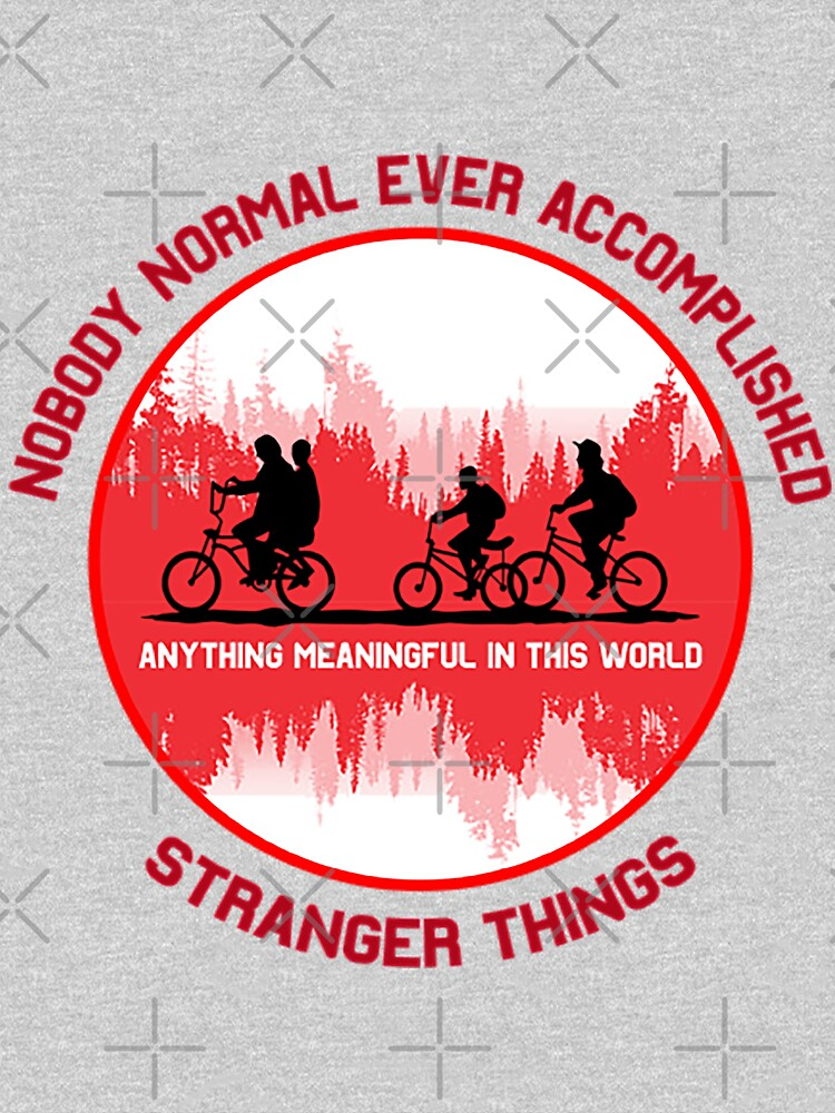 Stranger Things Shirt - Stranger Things Normal t shirt - Stranger Things Mug - Stranger Things t-shirt - Stranger Things tee by happygiftideas