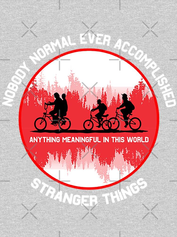 Stranger Things Shirt - Stranger Things Normal t shirt - Stranger Things Mug - Stranger Things t-shirt - Stranger Things tee by happygiftideas
