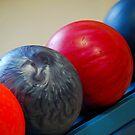 Bowling Balls by vbk70