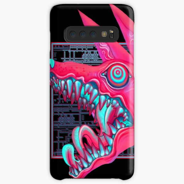 Canines Samsung Galaxy Snap Case