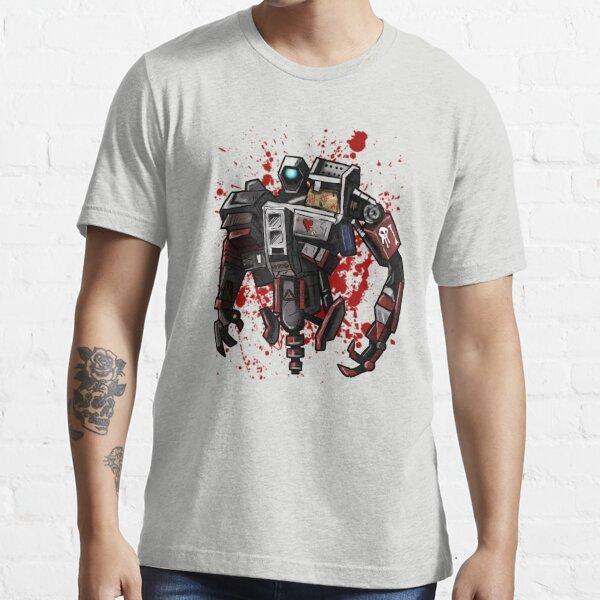 Deathtrap Essential T-Shirt
