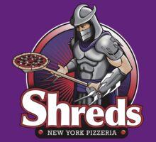 Shreds Pizzeria