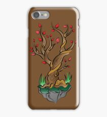 Older Tree iPhone Case/Skin