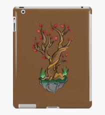 Older Tree iPad Case/Skin