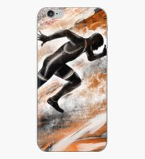 Go for the Gold 2020 iPhone Case