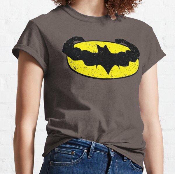 Bat Gains Classic T-Shirt