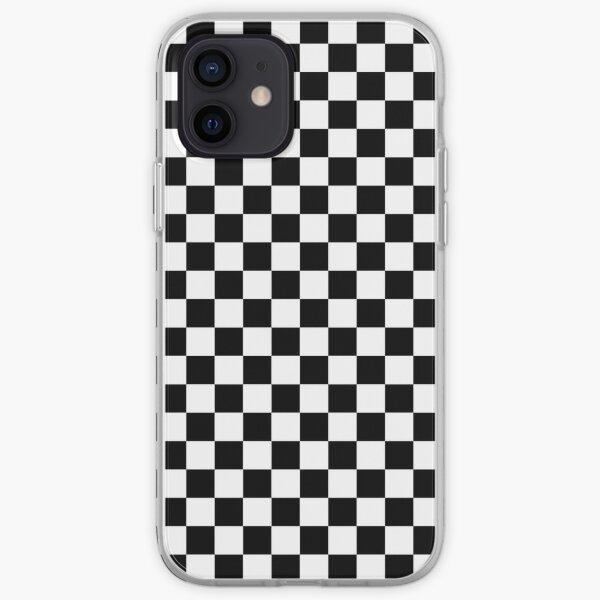 Ska Checkerboard iPhone Soft Case