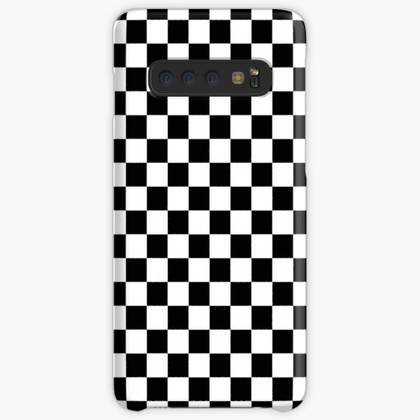 Ska Checkerboard Samsung Galaxy Snap Case