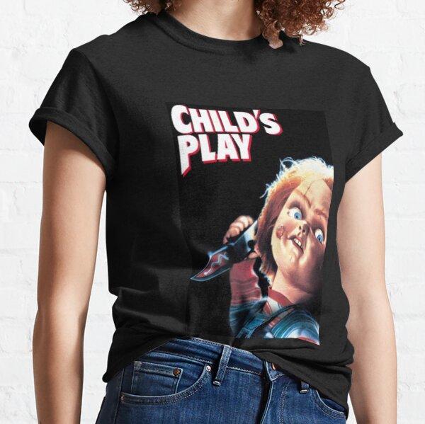 Un jeu d'enfant T-shirt classique