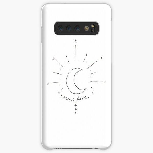 cosmic love Samsung Galaxy Snap Case