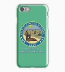 Pawnee Indiana Parks and Recreation iPhone Case/Skin