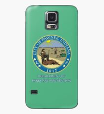 Pawnee Indiana Parks and Recreation Case/Skin for Samsung Galaxy