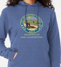 Pawnee Indiana Parks and Recreation Lightweight Hoodie