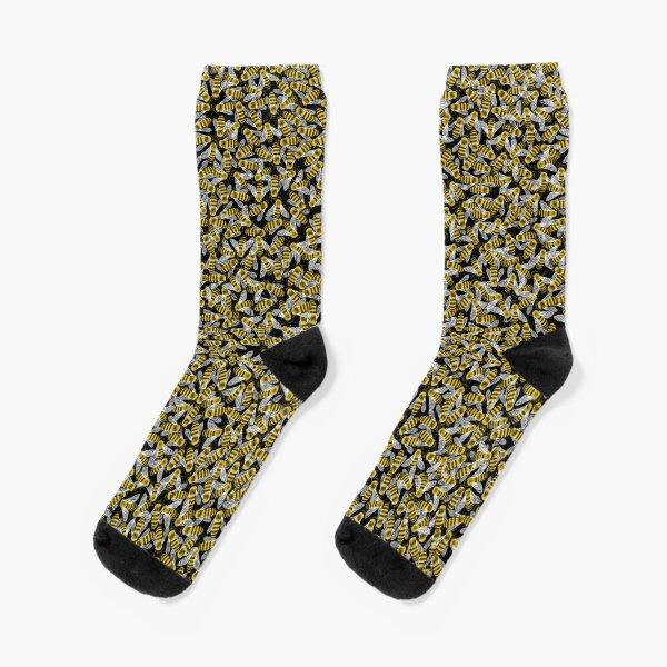 Oh Honey Socks
