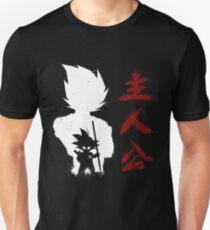 Grown Up Unisex T-Shirt