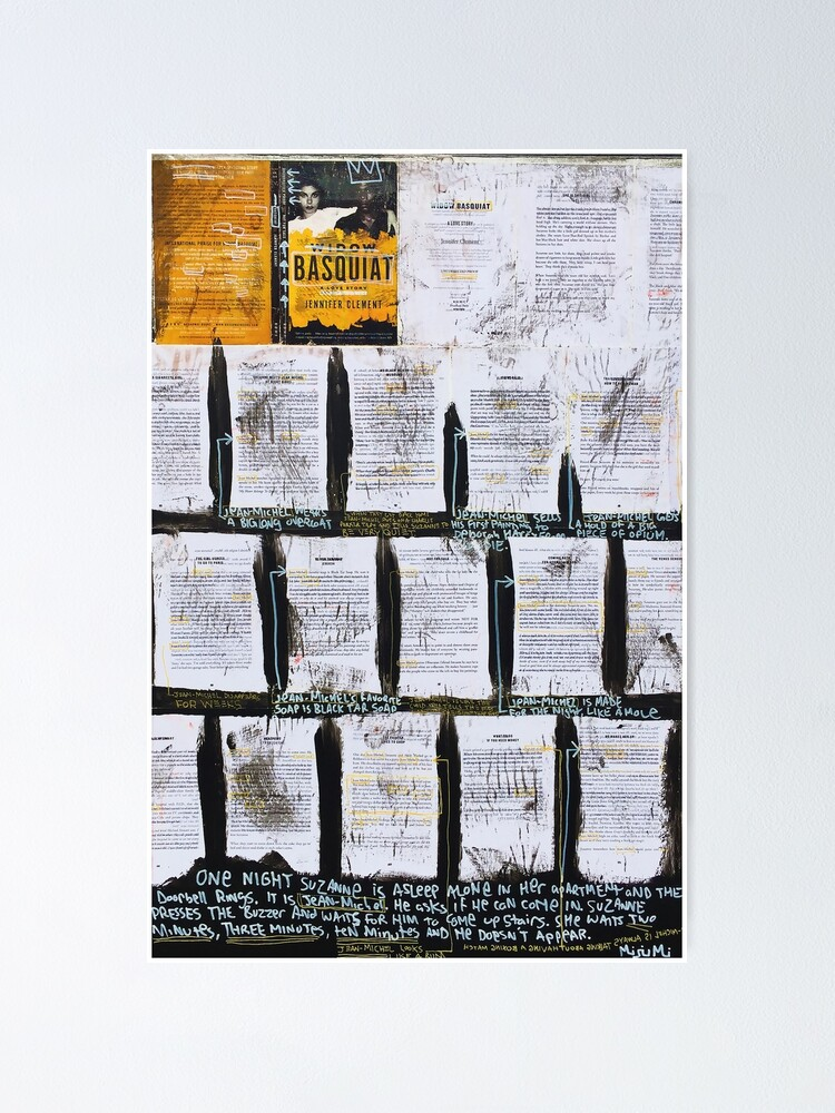 Alternate view of Untitled Poster