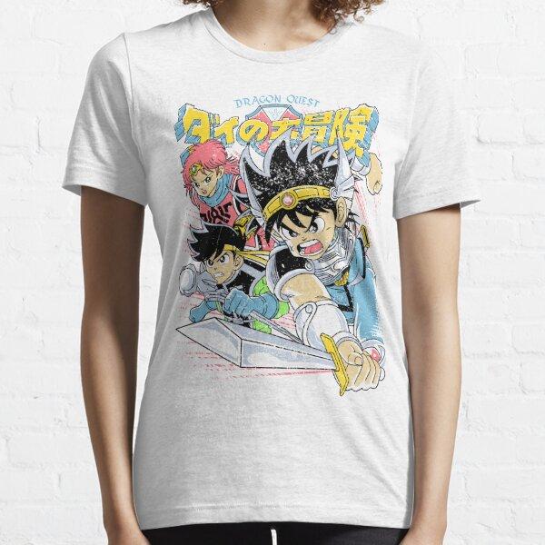 Dragon quest Essential T-Shirt