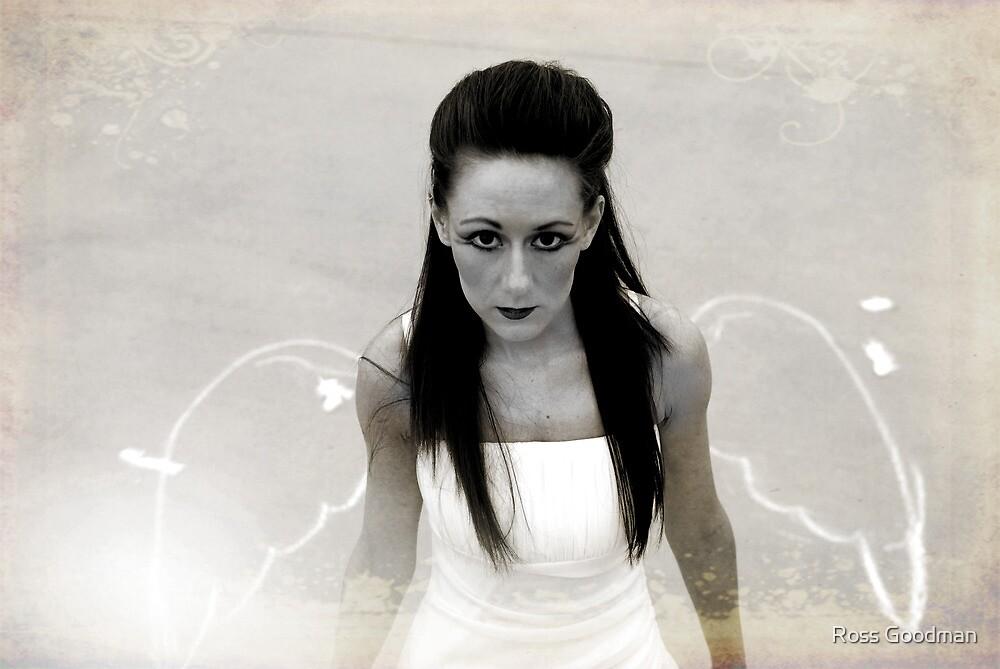 angel series by Ross Goodman