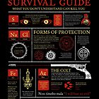 The Hunters Survival Guide by mannypdesign