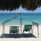 Playa Blanca by Joanna  Smail