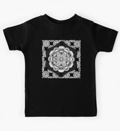 old fashioned lace pattern  Kids Clothes