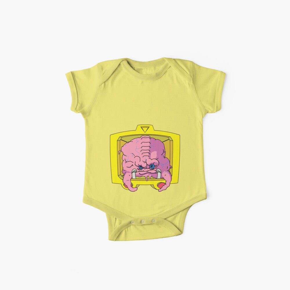 KRANG! Baby One-Piece