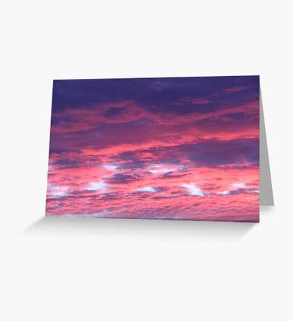 151210 V Greeting Card