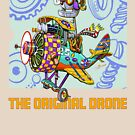 The Original Drone by Terry Smith