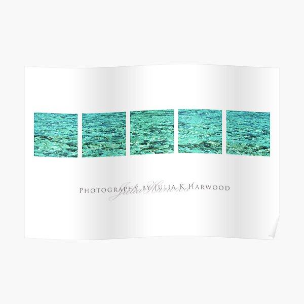 The Sea ~ Signature Series Poster