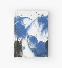 Abstract #17 Hardcover Journal